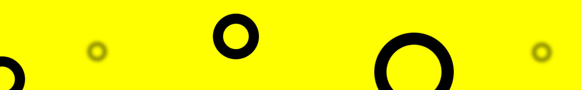 One Circle Banner