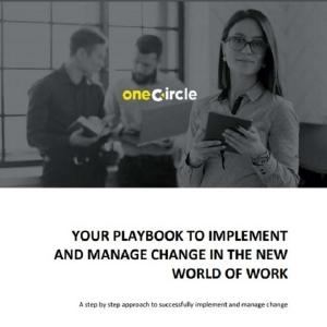 Change management, Virtual freelance HR consultant, One Circle, HR, freelance HR consultant, Independent Consultant, values, vision, tech start-up