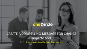 Change communication, Virtual freelance HR consultant, One Circle, HR, freelance HR consultant, Independent Consultant, values, vision, tech start-up
