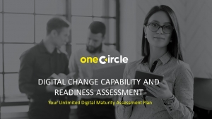 change readiness assessment, digital transformation, Virtual freelance HR consultant, One Circle, HR, freelance HR consultant, Independent Consultant, values, vision, tech start-up