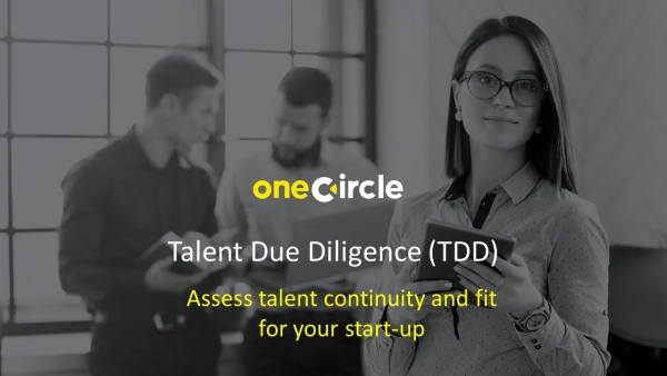 Start-up, Virtual freelance HR consultant, One Circle, HR, freelance HR consultant, Independent Consultant, values, vision, tech start-up