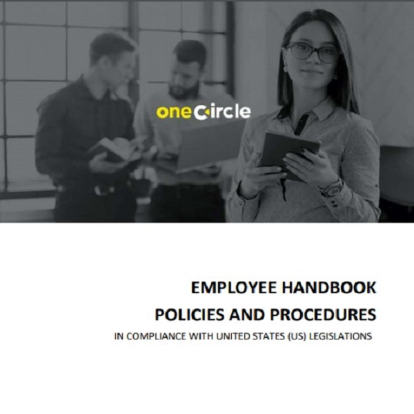 Employee Handbook US