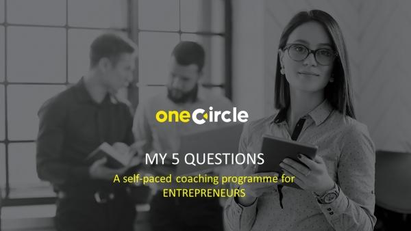 Virtual freelance HR consultant, One Circle, HR, freelance HR consultant, Independent Consultant, values, vision, tech start-up