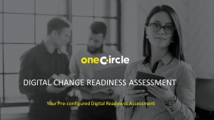 Digital Change Readiness Assessment, Virtual freelance HR consultant, One Circle, HR, freelance HR consultant, Independent Consultant, values, vision, tech start-up