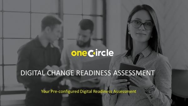 Digital Change Readiness Assessment, Virtual freelance HR consultant, One Circle, HR, freelance HR consultant, Independent Consultant, values, vision, tech start-up