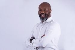 Antony Hlungwane